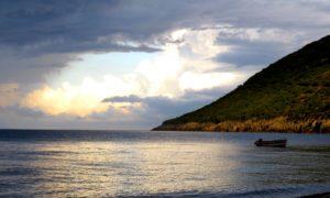Bunkry i dzikie plaże Albanii