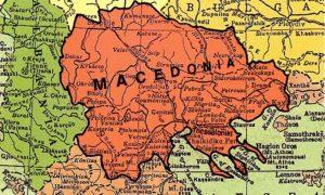 Bałkański kocioł w wydaniu macedońskim