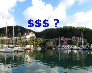 Ile kosztuje jachtostop – podsumowanie finansowe